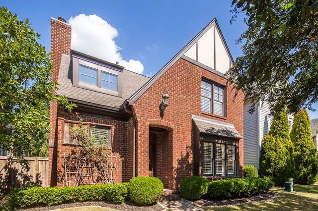 1954 Elzey Ave, Memphis, TN 38104 (#10063157) :: RE/MAX Real Estate Experts