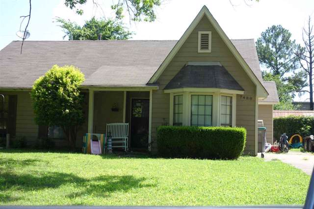7486 Meadowland Dr, Memphis, TN 38133 (#10063211) :: Bryan Realty Group