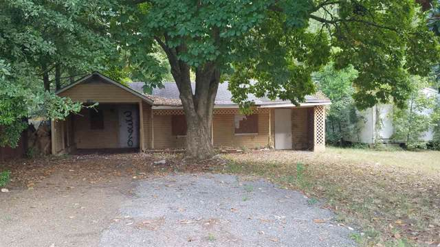 3396 Ardmore St, Memphis, TN 38127 (#10063215) :: The Wallace Group - RE/MAX On Point