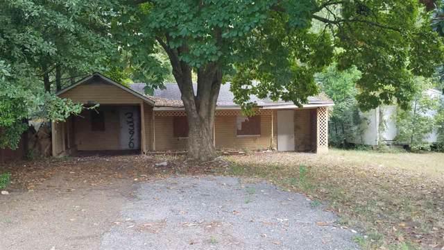 3396 Ardmore St, Memphis, TN 38127 (#10063215) :: ReMax Experts