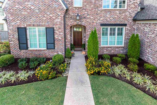 1549 Preakness Run Ln, Collierville, TN 38017 (#10063218) :: RE/MAX Real Estate Experts
