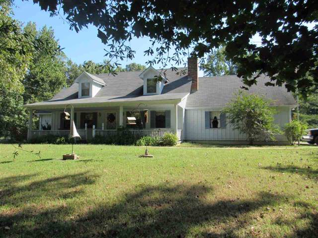 1552 Mcwilliams Rd, Unincorporated, TN 38019 (#10063227) :: All Stars Realty