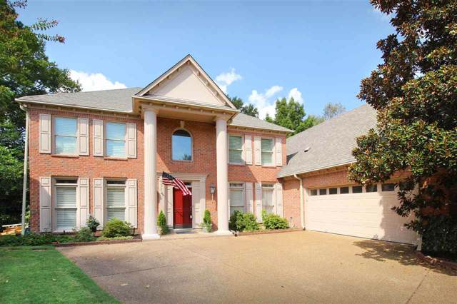 3267 Kinderhill Ln, Germantown, TN 38138 (#10063231) :: The Wallace Group - RE/MAX On Point