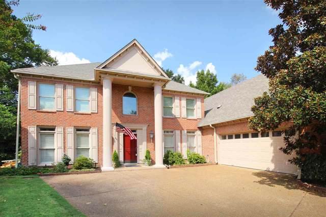 3267 Kinderhill Ln, Germantown, TN 38138 (#10063231) :: RE/MAX Real Estate Experts
