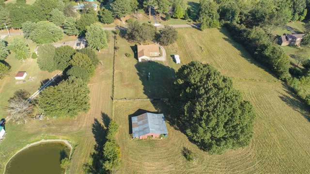 2333 George R James Rd, Unincorporated, TN 38028 (#10063234) :: The Wallace Group - RE/MAX On Point