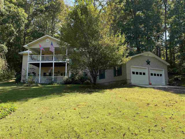 1075 Bruton Branch Rd, Savannah, TN 38372 (#10063251) :: RE/MAX Real Estate Experts