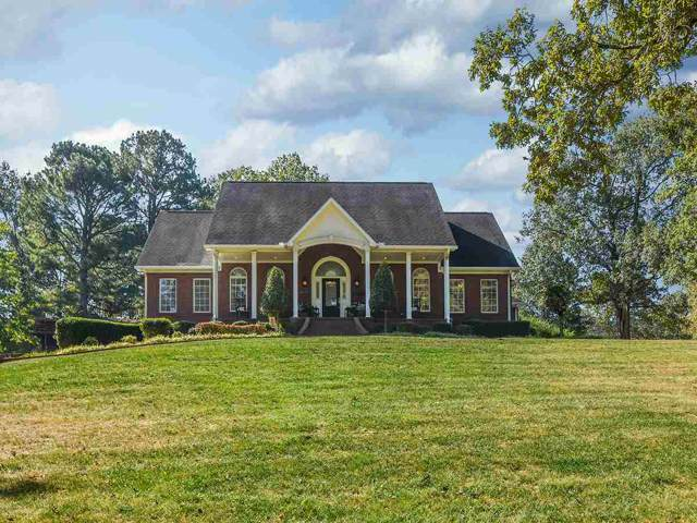 2313 Hamlin Dr, Paris, TN 38242 (#10063271) :: The Melissa Thompson Team