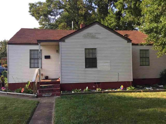 3107 Johnson Ave, Memphis, TN 38112 (#10063282) :: ReMax Experts