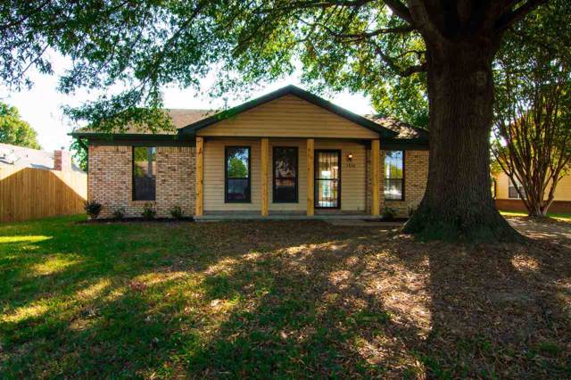 7830 Trading Post Ln, Millington, TN 38053 (#10063297) :: J Hunter Realty