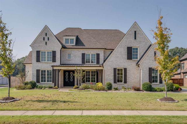 1573 Preakness Run Ln, Collierville, TN 38017 (#10063305) :: RE/MAX Real Estate Experts