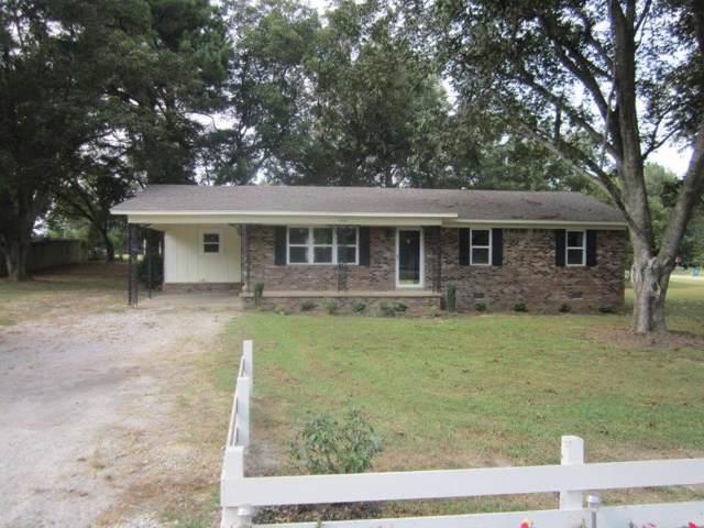 306 Sunset Ave, Covington, TN 38019 (#10063307) :: The Dream Team