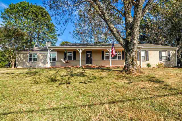 8890 Hwy 196 Hwy, Unincorporated, TN 38017 (#10063325) :: The Melissa Thompson Team