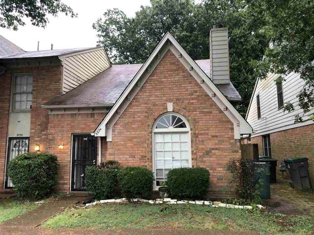 3534 Bishops Gate Dr, Memphis, TN 38115 (#10063337) :: The Melissa Thompson Team