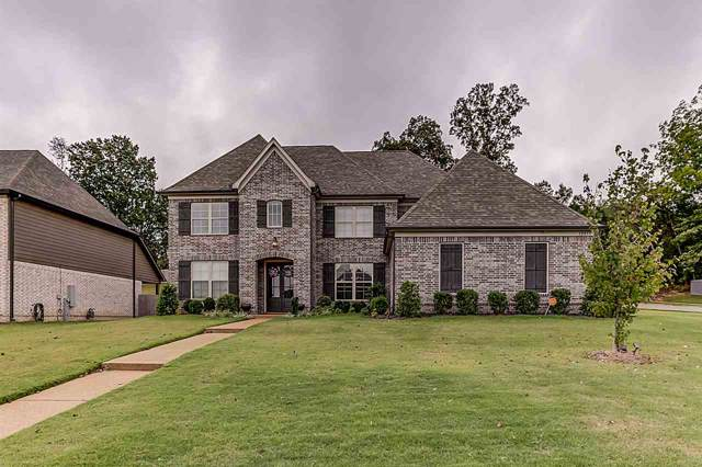 12857 Shane Hollow Dr, Arlington, TN 38002 (#10063380) :: The Wallace Group - RE/MAX On Point