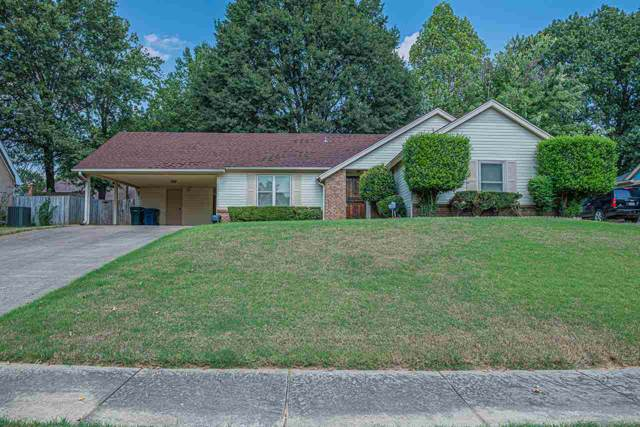 5676 Redford Ave, Unincorporated, TN 38135 (#10063444) :: The Melissa Thompson Team
