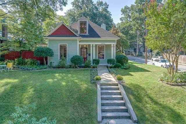 2069 Evelyn St, Memphis, TN 38104 (#10063448) :: RE/MAX Real Estate Experts