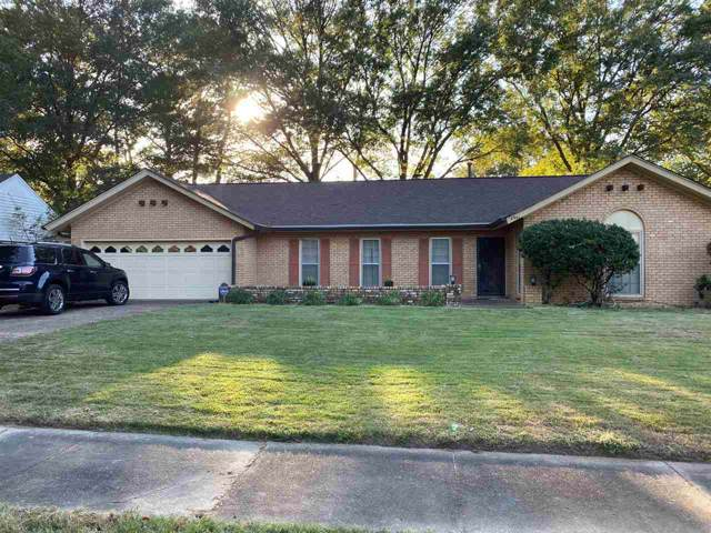2541 Chumley Dr, Memphis, TN 38119 (#10063467) :: ReMax Experts