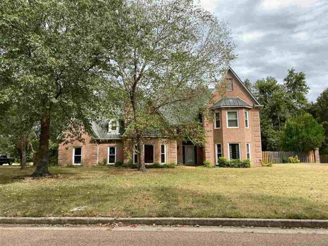 2510 Dibrell Trail Dr, Collierville, TN 38017 (#10063474) :: RE/MAX Real Estate Experts