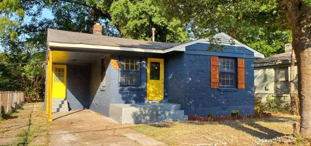 681 Baltimore St, Memphis, TN 38114 (#10063503) :: Bryan Realty Group