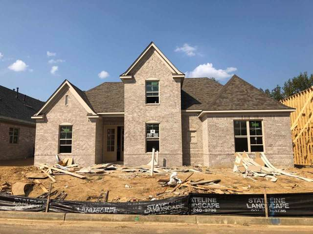 5476 Stonecrest Dr, Olive Branch, MS 38654 (#10063535) :: The Dream Team