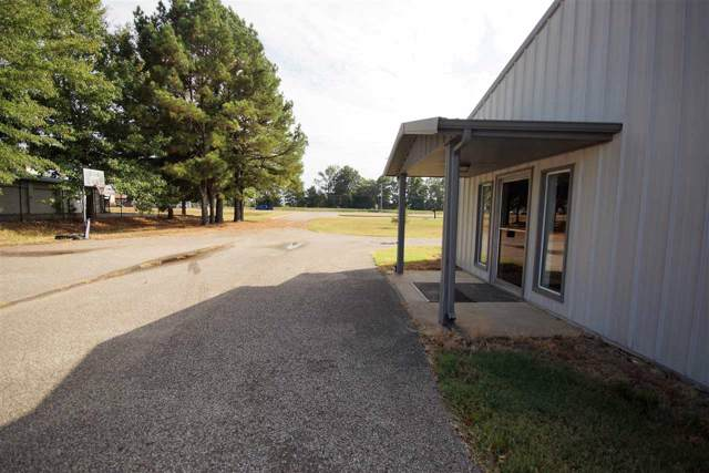 12485 Hwy 64 Hwy, Somerville, TN 38068 (#10063550) :: Bryan Realty Group