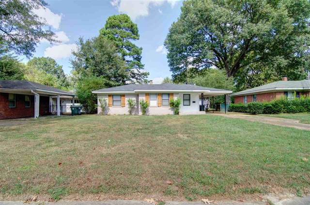 4826 Quince Rd, Memphis, TN 38117 (#10063569) :: The Wallace Group - RE/MAX On Point