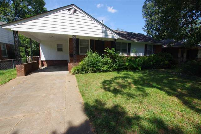 4210 Fizer Rd, Memphis, TN 38111 (#10063572) :: The Dream Team