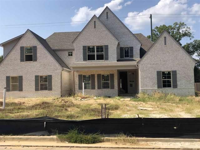 4509 Windway Cv, Bartlett, TN 38135 (#10063597) :: RE/MAX Real Estate Experts