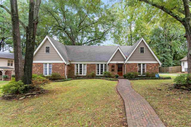 6829 Tangleberry Ln, Memphis, TN 38119 (#10063604) :: The Wallace Group - RE/MAX On Point