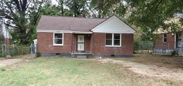 774 Alice Ave, Memphis, TN 38106 (#10063628) :: The Melissa Thompson Team