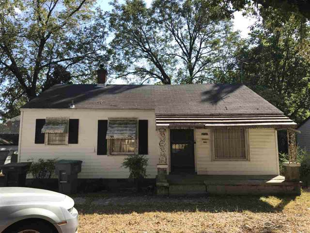 2737 Jeffrey Ave, Memphis, TN 38114 (#10063631) :: Bryan Realty Group