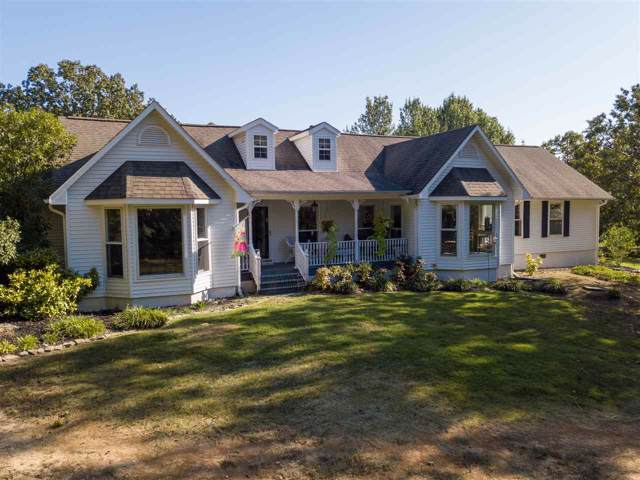 1355 Huggins Bottom Rd, Guys, TN 38339 (#10063638) :: RE/MAX Real Estate Experts