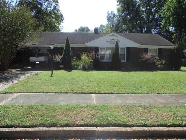 4951 Hummingbird Ln, Memphis, TN 38117 (#10063647) :: The Melissa Thompson Team