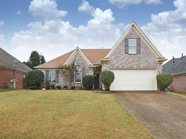10235 S Green Moss Dr, Unincorporated, TN 38018 (#10063648) :: ReMax Experts