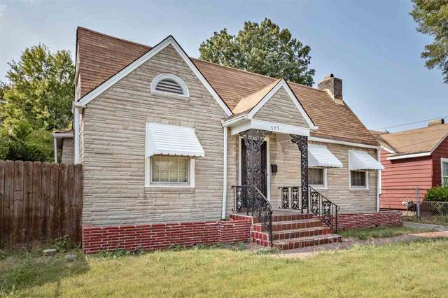 777 Eva St, Memphis, TN 38112 (#10063653) :: J Hunter Realty