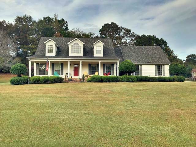 194 Tammy Dr, Selmer, TN 38375 (#10063655) :: RE/MAX Real Estate Experts