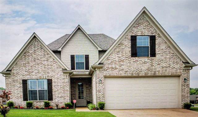 40 Southwind Dr, Oakland, TN 38060 (#10063680) :: The Wallace Group - RE/MAX On Point