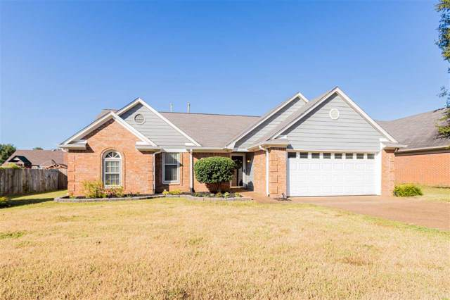 6502 Maple Hill Farms Cv, Bartlett, TN 38135 (#10063681) :: The Melissa Thompson Team