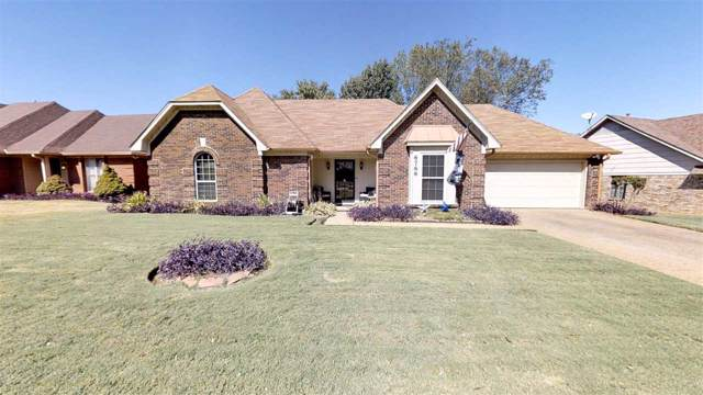6766 Marthas Pt, Unincorporated, TN 38141 (#10063701) :: Bryan Realty Group