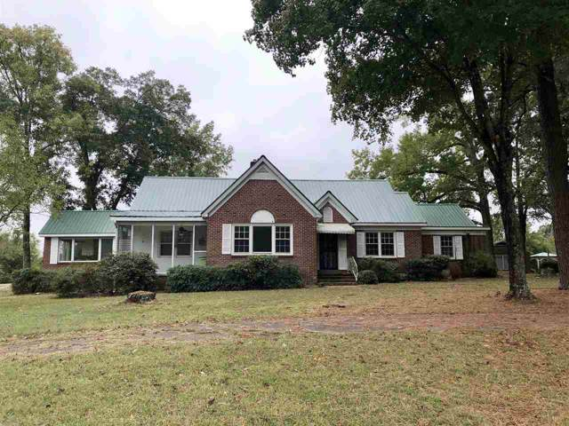 2050 Clifton Rd, Savannah, TN 38372 (#10063703) :: The Dream Team