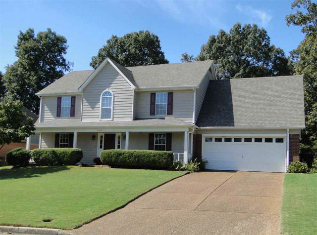 3183 Shadow Green Ln, Lakeland, TN 38002 (#10063704) :: Bryan Realty Group