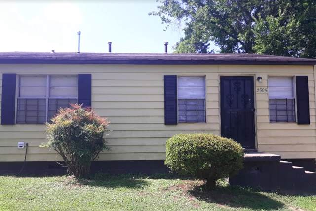2585 Dakar Ave, Memphis, TN 38127 (#10063711) :: Bryan Realty Group