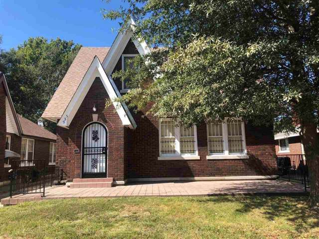 925 N Auburndale St, Memphis, TN 38107 (#10063714) :: ReMax Experts