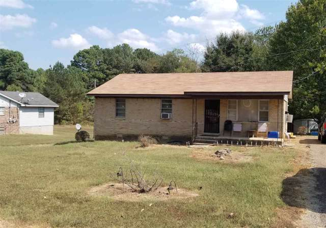 6710 Hwy 195 Hwy, Unincorporated, TN 38068 (#10063721) :: The Melissa Thompson Team