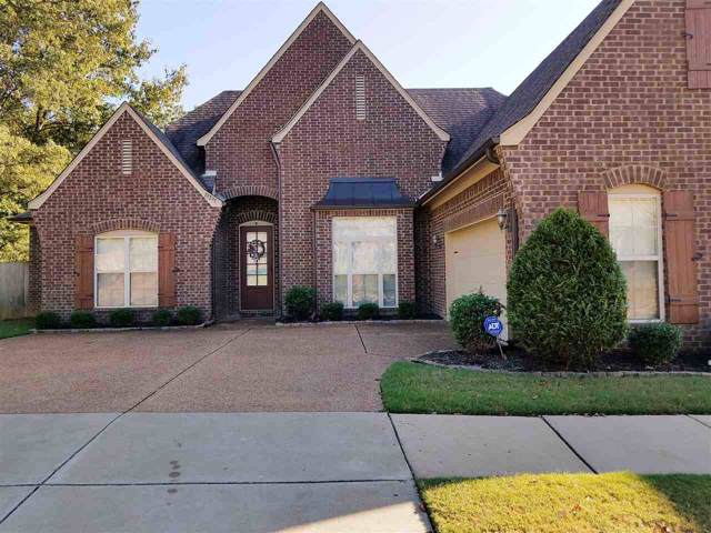 10295 Veranda Woods Cv, Lakeland, TN 38002 (#10063729) :: Bryan Realty Group
