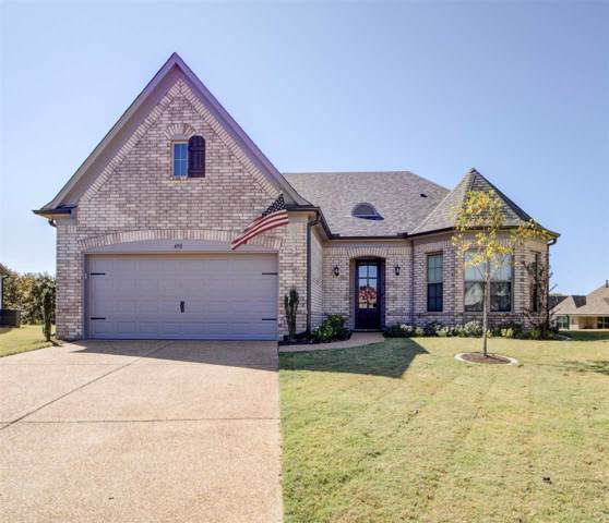 450 Hidden Meadows Cv, Oakland, TN 38060 (#10063746) :: The Dream Team