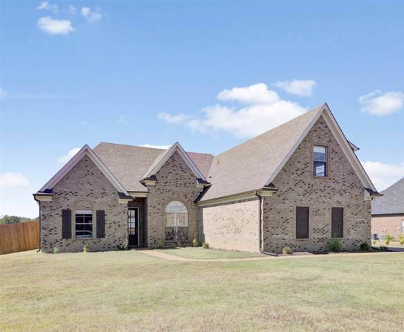 70 James Crossing Xing, Oakland, TN 38060 (#10063747) :: The Melissa Thompson Team