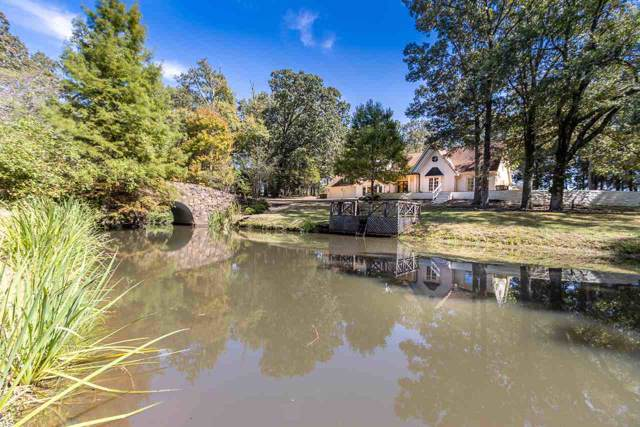 996 Timberlake Dr, Unincorporated, TN 38018 (#10063748) :: ReMax Experts