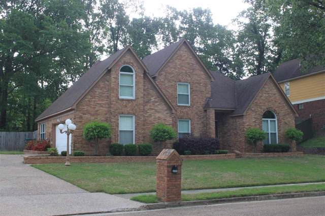 2722 Morning Woods Dr, Memphis, TN 38016 (#10063751) :: ReMax Experts