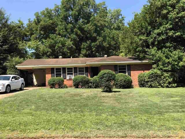 3921 Balfour St, Memphis, TN 38127 (#10063768) :: Bryan Realty Group